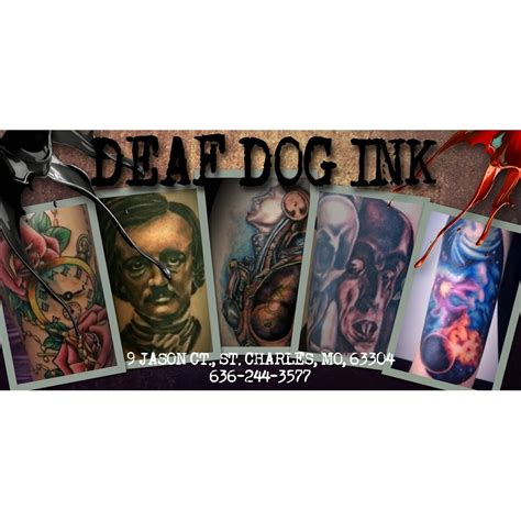 deaf ink deaf ink studio coupons near me in st charles 8coupons