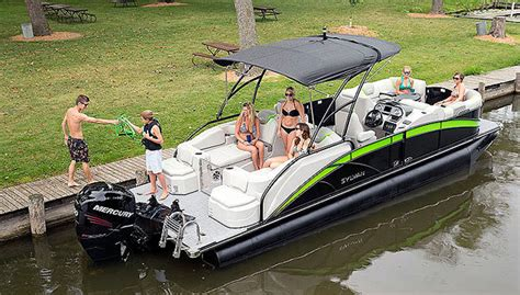 smoker craft boats new paris indiana smoker craft inc doubles size of pontoon plant boat