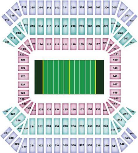 ta buccaneers stadium seating ta bay bucs stadium seating map brokeasshome