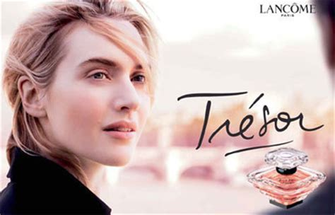 Spokesmodel Alert Kate Winslet For Lancome by 娱乐英语新闻 Hathaway Is The New Ambassador For Lancome 英语娱乐新闻