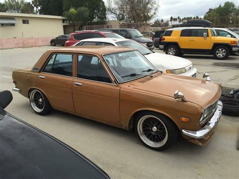 datsun 510 for sale los angeles immaculate restored 1972 datsun 510 four door for sale los