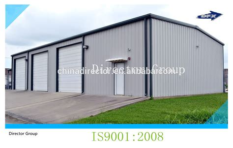 building costs cheap prefabricated steel building industrial shed designs