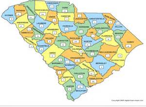 map of carolina universities south carolina one voice one plan college of nursing