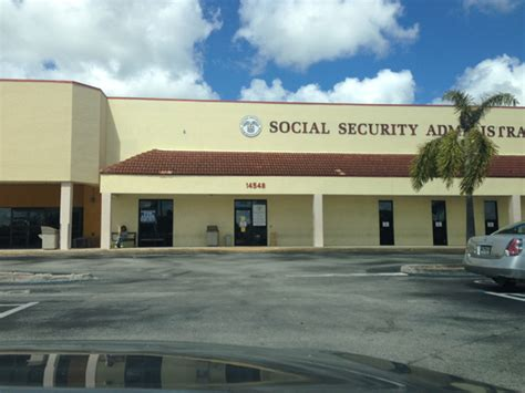 social security office delray office closed