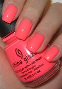 nail colors summer nail colors trends for summer 2013 style motivation