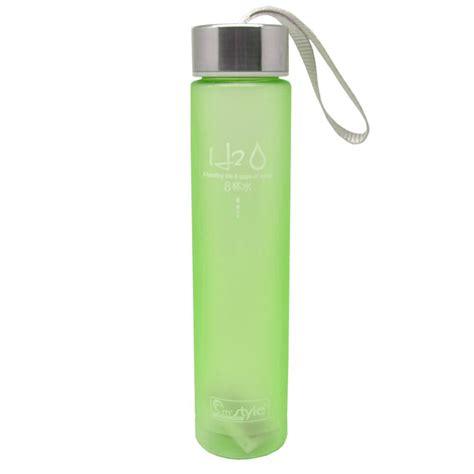 Botol Minum Plastik Tabung Transparan Clear 280 Ml Sm 8253 botol minum plastik tabung transparan frosted 280 ml sm 8254 green jakartanotebook
