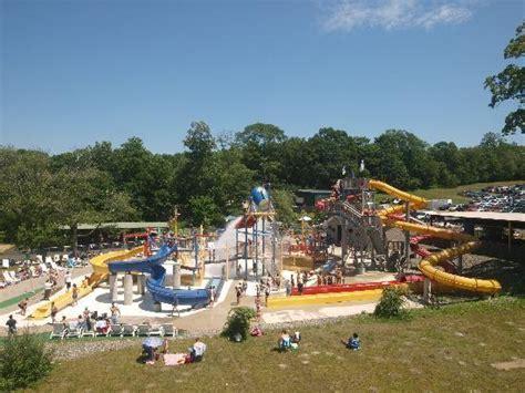 theme hotel connecticut yo yo super swing ride picture of quassy amusement park