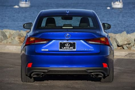 lexus is350 2018 2018 lexus is 350 f sport release date and price best