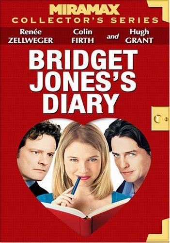 bridget jones s diary series 1 el diario de bridget jones bridget jones s diary 2001