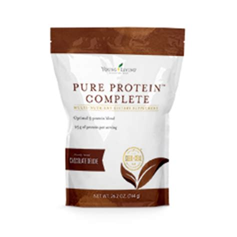 Detox Complete Complementery by Protein Complete Whey Protein Powder