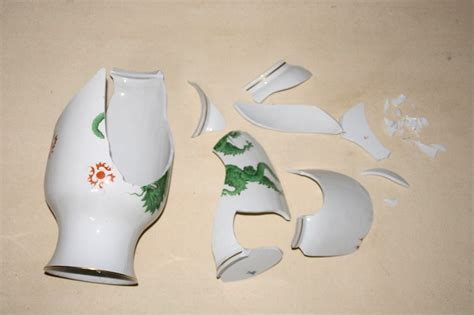 How To Fix A Broken Vase by 302 Found