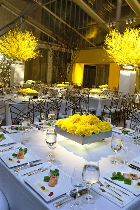 yellow wedding decorations ideas wohh wedding