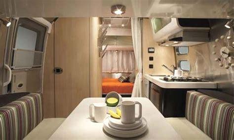 Airstream Interior Design by Airstream Design Within Reach 411 Cordova Blvd St