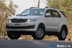 Www Toyota Fortuner 2013 2013 Toyota Fortuner The About Cars