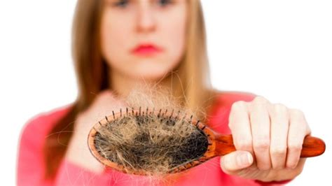 causes of hair shedding in makeup lessons makeup