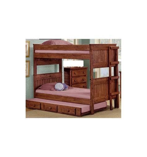 stackable twin beds panel stackable bunk twin over twin 4013 simply woods