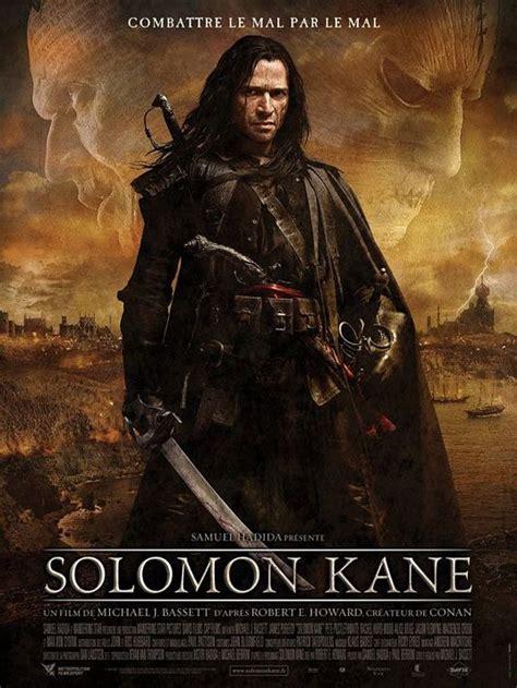 solomon kane new solomon kane international movie poster geektyrant