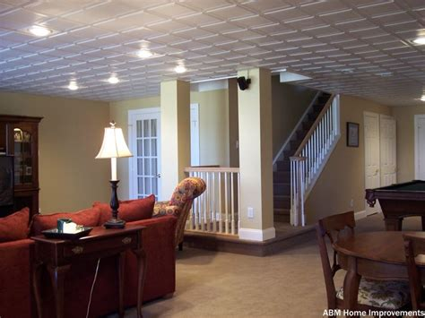 average cost of basement renovation traditional basement with carpeting throughout to be careful in of flooding average