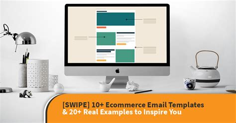 Email Swipe Templates Swipe 10 Ecommerce Email Templates 20 Real Exles