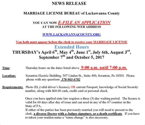 Lackawanna County Pa Marriage Records Marriage License 171 Lackawanna County