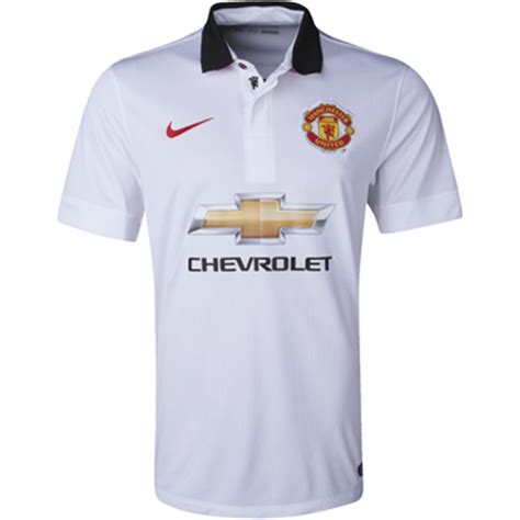 Jersey Porto Home 201415 T1310 6 manchester united reveal away shirt for 2014 15 season