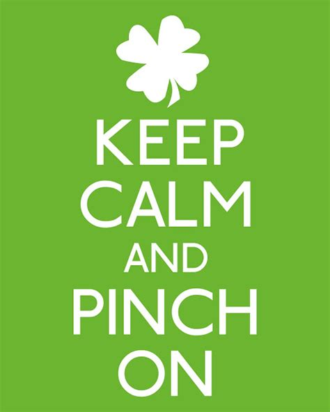 Happy St Pattys Day Are You Wearing Green by Maryland Pink And Green Happy St S Day