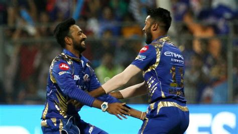 buying house for parents to live in pandya brothers buy house in mumbai for visiting parents ipl 2017 hindustan times