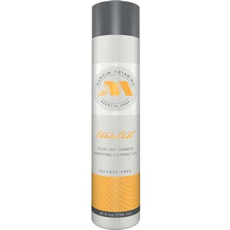 best shoo for color treated hair sulfate free marcia teixeira treated color safe shoo sulfate free