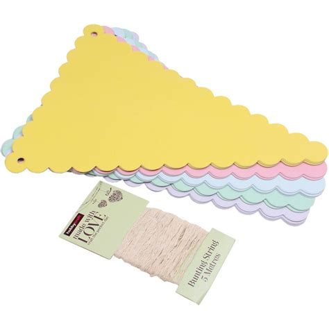 Where To Buy Hobbycraft Gift Card - scalloped edge paper pattern crafts