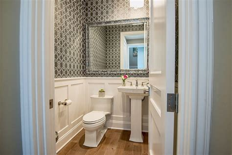 oversized bathroom mirror 6 ways to make your small bathroom feel larger porch advice