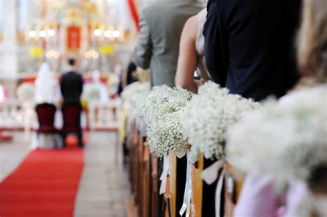 braut zum altar führen brauch hochzeitsmythen wahr oder falsch hochzeit