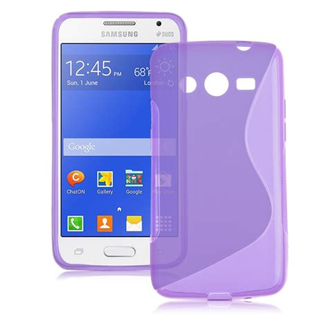 Samsung Core2 G355h Casing Hardcase tpu soft silicone s line cover for samsung galaxy 2 dual sim sm g355h ebay