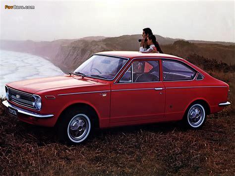 70 Toyota Corolla Pictures Of Toyota Corolla Sprinter Jp Spec E15 17 1966