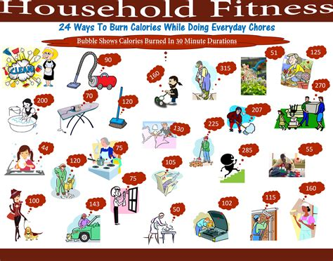 house chores 24 household chores that burn calories the most over 40 secrets