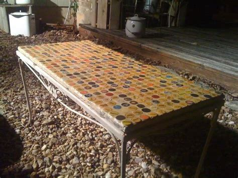 Diy Patio Table Top 28 Best Images About Outdoor Table Tops On Reclaimed Wood Table Top Broken Glass