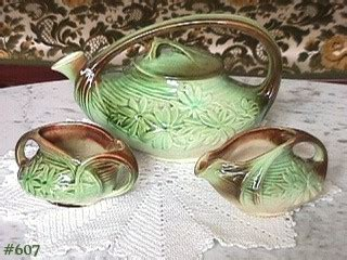 Tea Set White Line 3pcs page 7