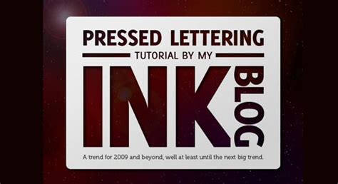typography lessons 50 most useful photoshop typography tutorials