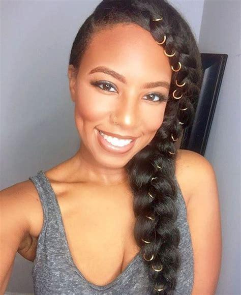 twisting hair for white women best 25 french braids black hair ideas on pinterest
