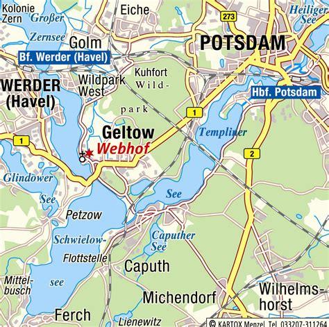 kontakt - 14548 Schwielowsee Ot Geltow