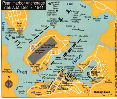 pearl harbor map war on their minds memories of the world war ii years gerald halterman