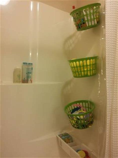 bathtub toy storage bath toy storage organization ideas
