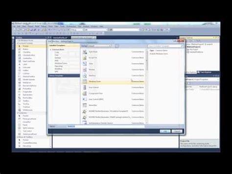 tutorial visual studio crystal reports crystal reports visual studio 2010 tutorial for beginners