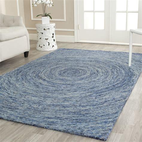 blue ikat area rug safavieh ikat blue area rug reviews wayfair