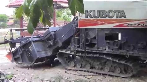 Mesin Qubota mesin padi kubota dc 95gm