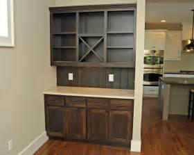 built cabinets: built in dry bar thomas built custom cabinets
