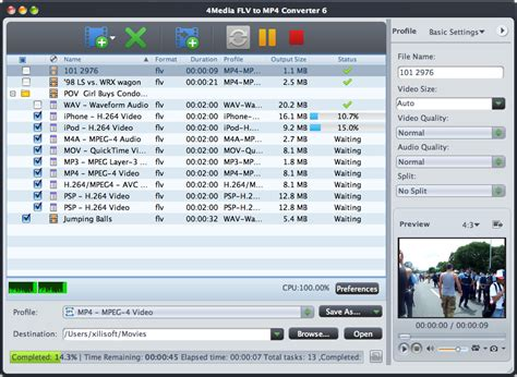 mp3 mp4 converter mac free download converting flv to mp4