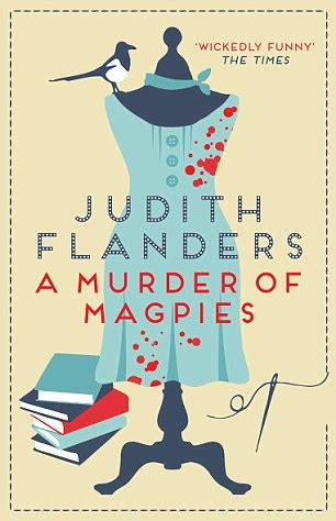 magpie murders the sunday classic crime daily mail online