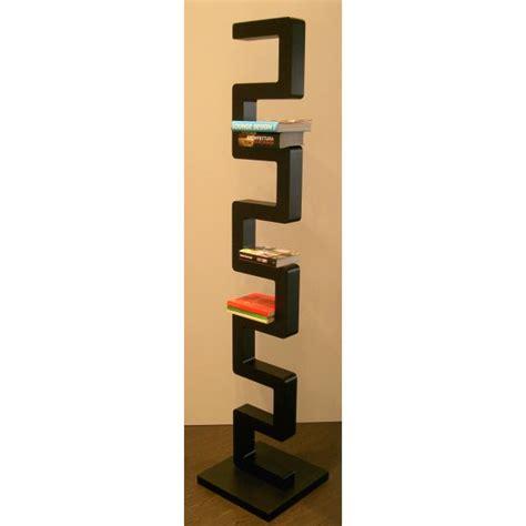 mensole autoportanti libreria a colonna design moderno librido librerie