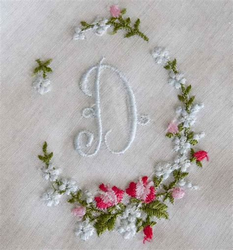embroidery design handkerchief embroidery designs on hanky makaroka com