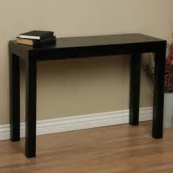 Ikea Sofa Reviews by Lachlan Glossy Black Sofa Table Free Shipping Today